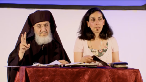 Dr. Atef Meshreky [Fr. Seraphim]