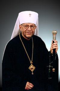 M. Theodosius Lazor